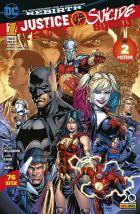 Justice League vs. Suicide Squad Heft 1 (von 3) (Rebirth)