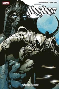 Moon Knight: Wächter der Nacht (Marvel PB 112) SC