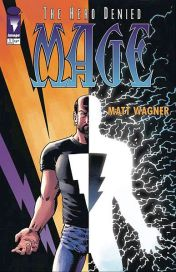 Mage: The Hero Denied #1
