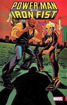 Power Man & Iron Fist 2: Krawall im Kittchen