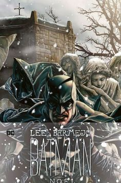 Batman Deluxe: Batman Noël