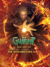 Gwent – The Art of the Witcher Card Game