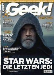 GEEK! Magazin 05/2017
