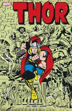 Marvel Klassiker: Thor (Marvel PB 118)