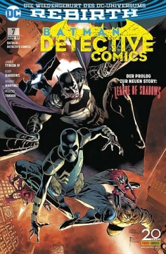 Batman – Detective Comics (Rebirth) 7
