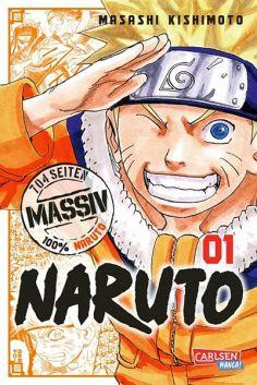 Naruto Massive 1