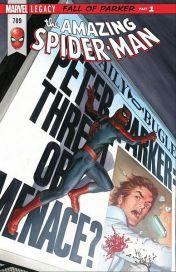 The Amazing Spider-Man #789
