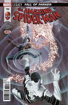 The Amazing Spider-Man #790