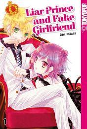Liar Prince and Fake Girlfriend 1