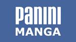 PANINI-Manga Logo