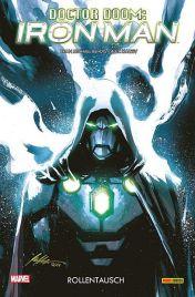Doctor Doom: (Infamous) Iron Man 1: Rollentausch