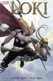 Loki (Marvel Paperback 122)
