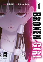 Broken Girl 01