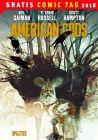 American Gods (Splitter)