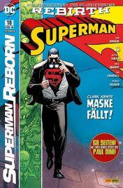 Superman (Rebirth) Heft 10