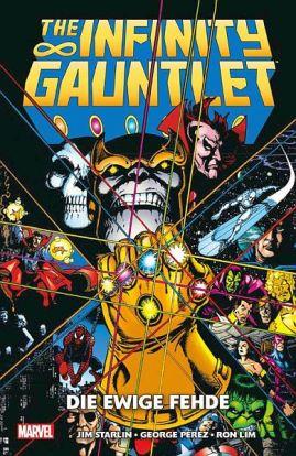 Infinity Gauntlet: Die ewige Fehde (Reprint)