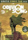 Oblivion Song (Cross Cult)