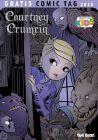 Courtney Crumrin (dani books)