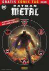 DC: Batman Metal (Panini)