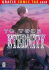 Manga - To your Eternity (Ehapa)
