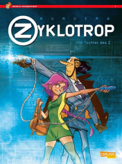 Spirou präsentiert 1: Zyklotrop