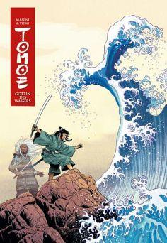 Tomoe – Die Göttin des Wassers 1