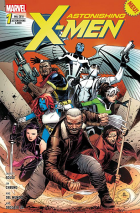 ASTONISHING X-MEN PB 1