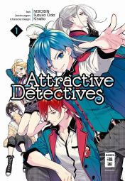 Attractive Detectives 1