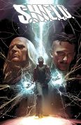 SHIELD BY HICKMAN AND WEAVER REBIRTH #1