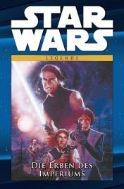 Star Wars Comic-Kollektion 44: Die Erben des Imperiums