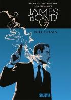 James Bond 007 Band 6 Normalausgabe